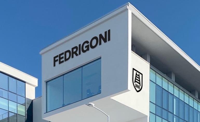 Fedrigoni svela il rebranding della propria global identity