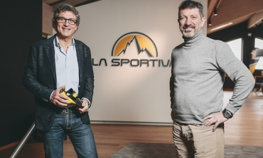 La Sportiva, Favagrossa nuovo general manager