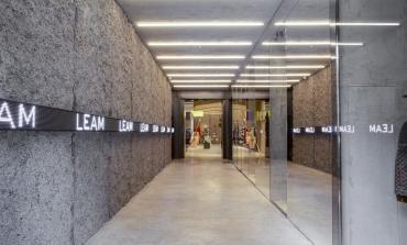 Leam completa il restyling degli spazi: il coraggio della nuova generazione