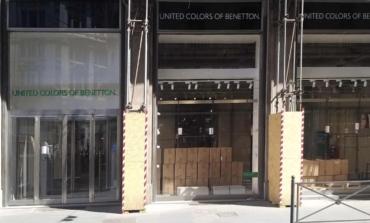Benetton cambia strategia retail. Chiude lo storico store di Piazza Duomo