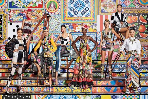Dolce & Gabbana, dal web oltre il 10% del fatturato