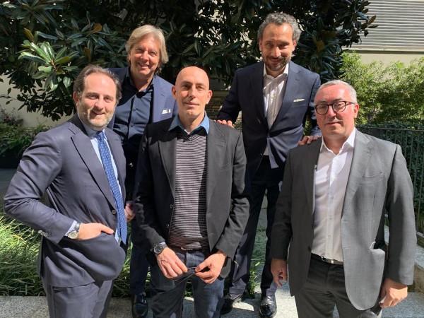 Made in Italy Fund acquisisce Dondup e rafforza il polo fashion