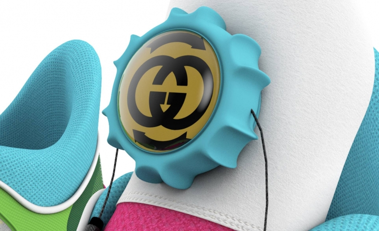 Arrivano le sneakers digitali di Gucci a 12 $