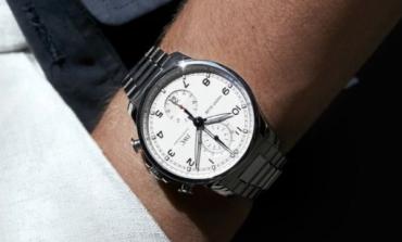 Mercato italiano orologi da polso a -28% nel 2020