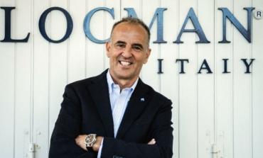 Locman incorpora il produttore Genesi