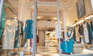 Chiara Boni apre una boutique in franchising a Genova
