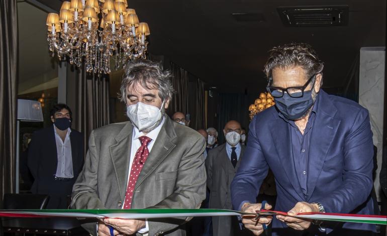 The Italian Sea Group inaugura l'Academy