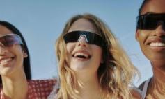 È arrivato il debutto eyewear di Philosophy e Lozza