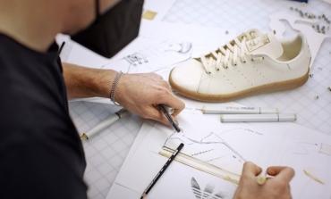 Passione funghi, tocca alle Stan Smith di Adidas