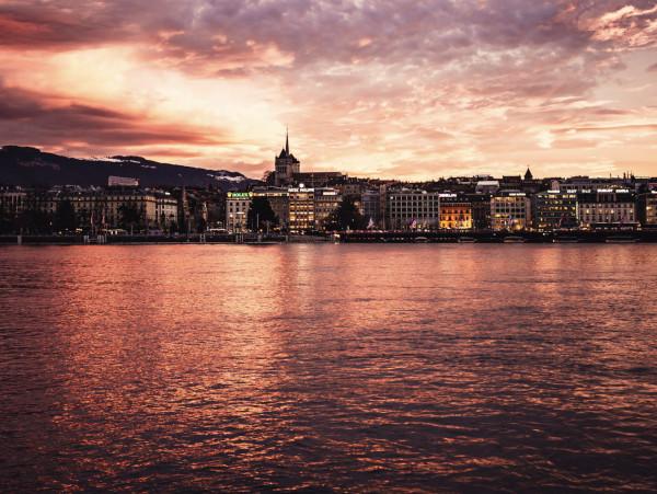 Watches & Wonders, la fiera di Ginevra è online