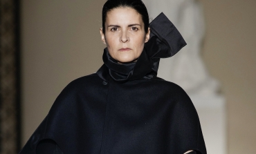 Elsa Lanzo al timone della moda maschile francese