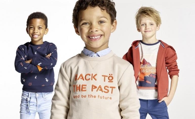 Okaïdi rinnova la propria presenza retail all'estero