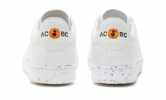 Save the Duck sceglie Acbc per la sneaker 'Paw'