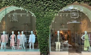 120% Lino amplia la presenza retail negli Usa
