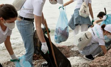 Calzedonia e Wwf, missione spiagge pulite