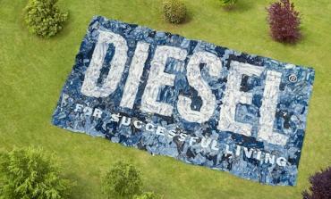 Diesel lancia 'Library' per la sostenibilità