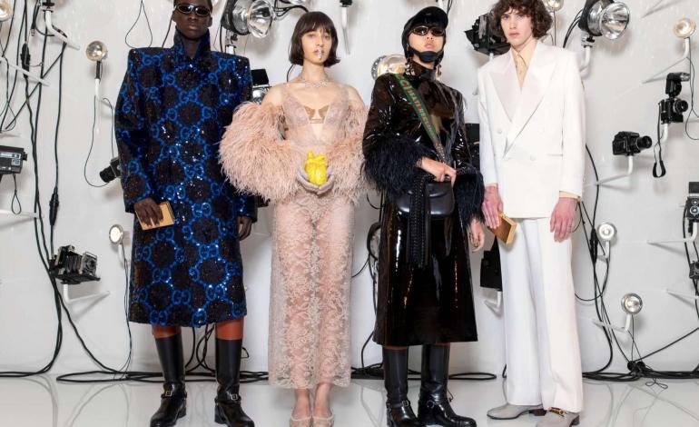 Gucci si conferma 1° marchio italiano per valore. Nella top 10 anche Prada e Fendi