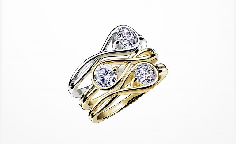 Pandora userà solo diamanti sintetici