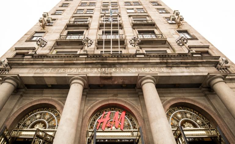 H&M svela la sostenibilità dei capi con Higg Index