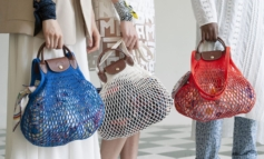 Longchamp e Filt svelano Le Pliage Filet