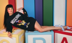 Moschino celebra lo storico tv show Sesame Street