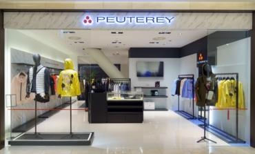 Peuterey cresce in Corea con 10 nuovi store