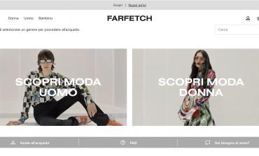 Farfetch, utili per 517 mln $ nel Q1