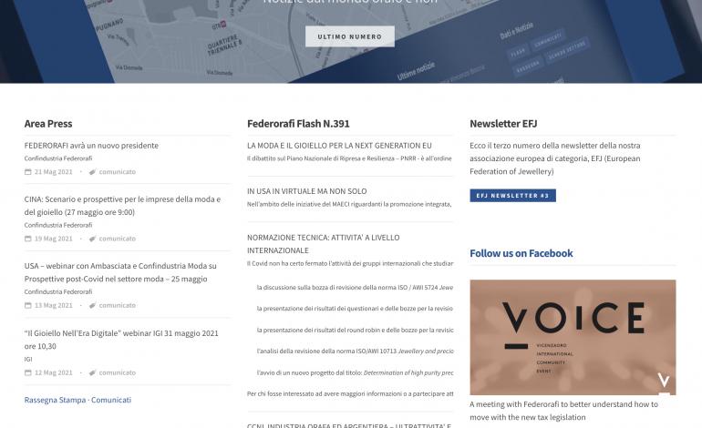 Federorafi, Claudia Piaserico è la nuova presidente