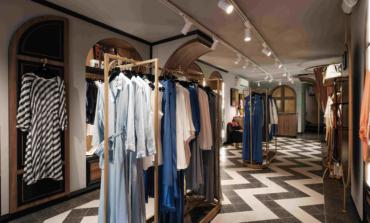 Uoman inaugura uno store a Palermo