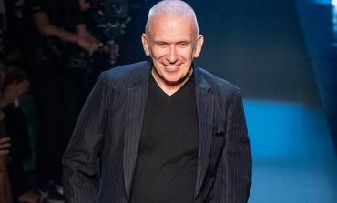 Jean Paul Gaultier in giuria di 'Danse avec les stars'