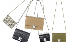 Matthew Williams rivela la borsa 4G di Givenchy