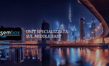 Sembox, nasce la nuova unit focalizzata sul mondo arabo