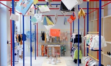 Il kidswear di Modes approda a Milano