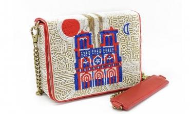 Notre-Dame lancia prima linea di accessori fashion