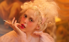 Visconti esordisce nel lifestyle con Petite Meller