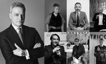 Camera Buyer Italia, Santucci confermato presidente