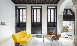 Italy Sotheby's International Realty, a Milano il primo showroom