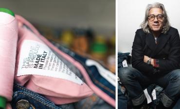 TWO WOMEN TWO MEN racconta la storia della Jeans Valley marchigiana