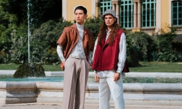 Al via la moda uomo in formato phygital