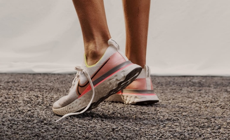 Nike, ferie extra contro lo stress da pandemia
