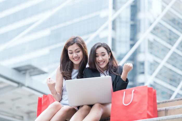 E-commerce in Cina: un nuovo modo di vedere le cose