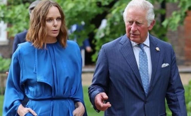 Stella McCartney al G7 per la moda green