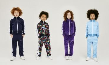 Palm Angels debutta nel kidswear