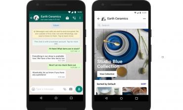 Zuckerberg lancia Shops su WhatsApp