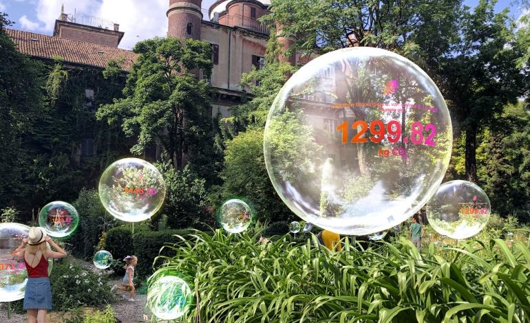 Interni Creative Connections, dal 4 settembre celebra il 30° FuoriSalone