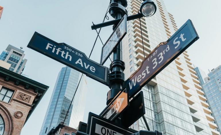 La Nyfw sfilerà in Fifth Avenue
