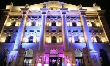 Borsa Italiana riapre le porte del centro congressi agli eventi in presenza con webcasting e studios virtuali