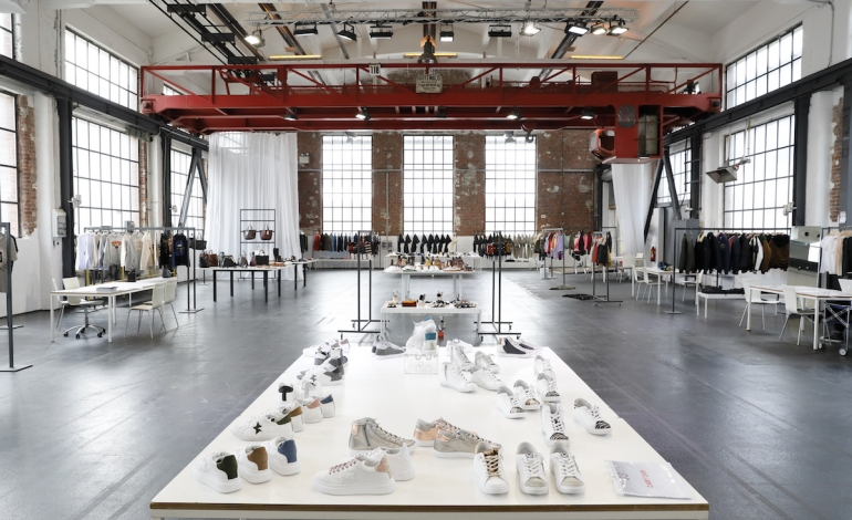 Gallery Shoes & Fashion torna in presenza