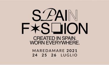 SPAIN FASHION A MAREDAMARE a Firenze, dal 24 al 26 luglio
