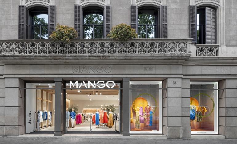 Mango crede nel 2021: vendite oltre il 2019